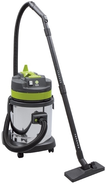 aspirateur inox eau et poussière PANDA215HPC