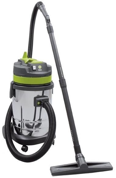 aspirateur inox eau et poussière PANDA515HPC