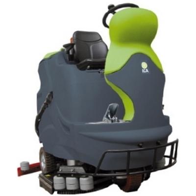 Laveuse autoportée ICA CT230 BT105 Pack