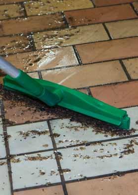 VIKAN nettoyage des sols
