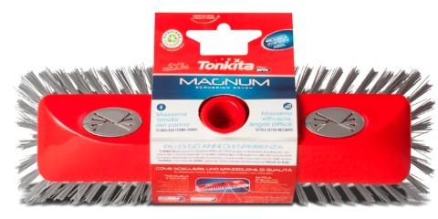Frottoir tonkita magnum