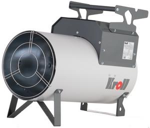 générateur d'air chaud gaz manuel KROLL P32 P45