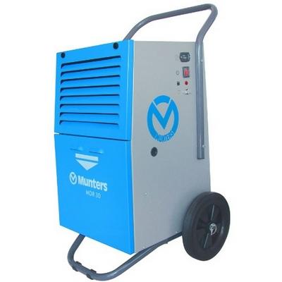 déshumidificateur à condensation MUNTERS MDR30