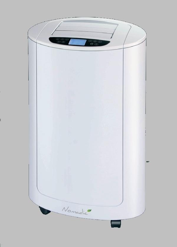 climatiseur monobloc mobile