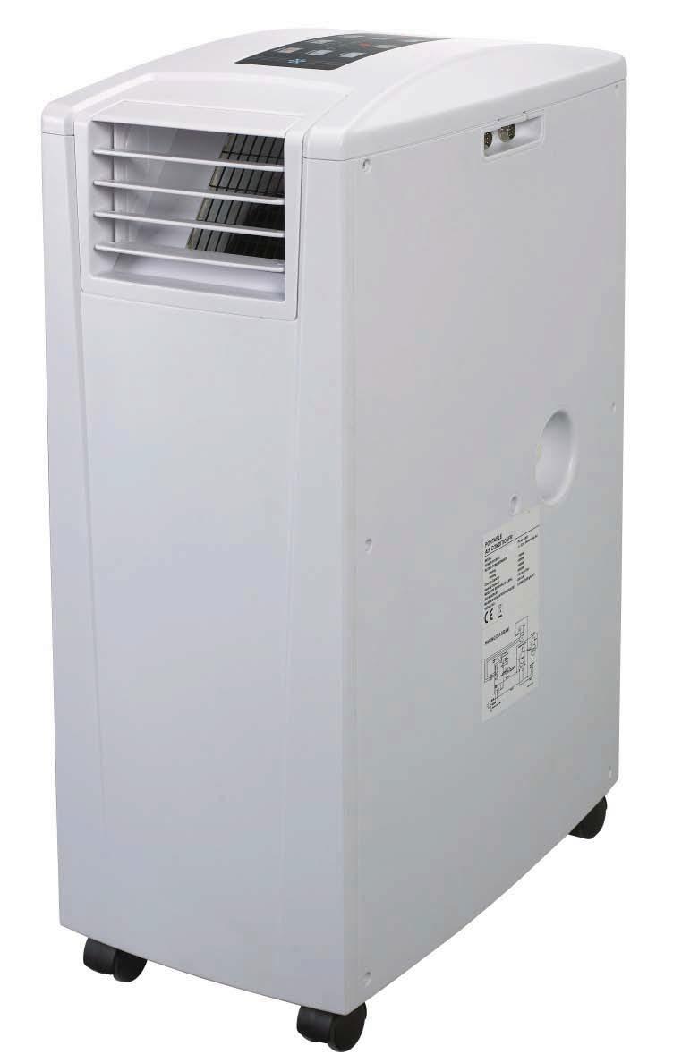 termal climatisuer monobloc mobile réversible TMCZ105F