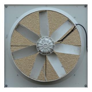 ventilateur hélicoïde FMV compact