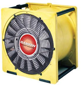 ventilateur extracteur RAMFAN EXT120