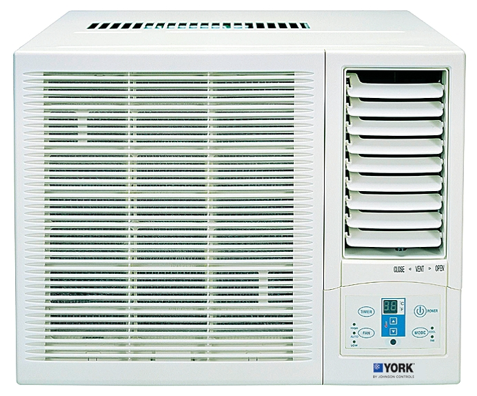 climatiseur fenêtre ou window