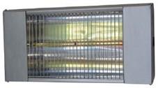 infrarouge électrique BRC1500