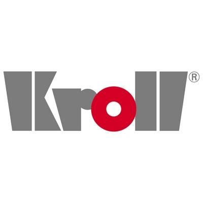 KROLL Logo Poster