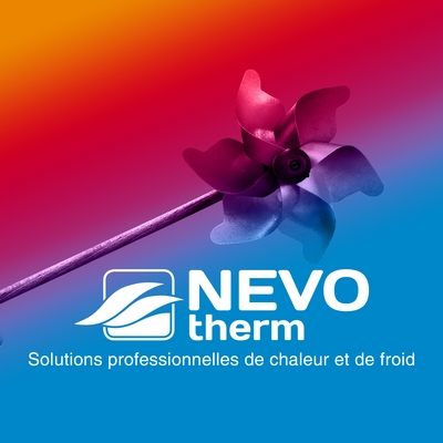 NEVO Therm poster