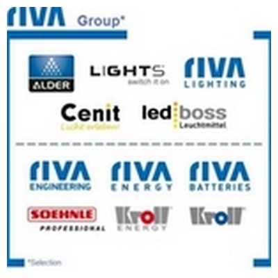 RIVA Group Activités