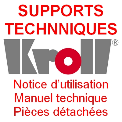 KROLL Supports techniques