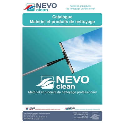 Catalogue NEVO Clean