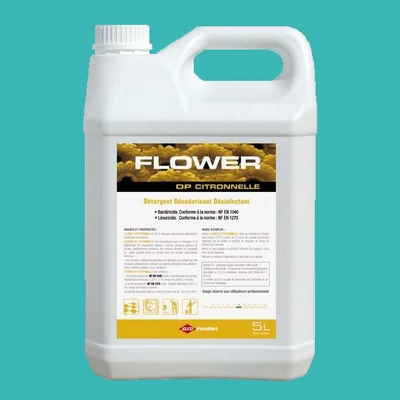 Détergent désodorisant désinfectant 181FLWDPC5